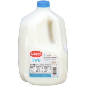 2% Milk, Darigold - Gallon