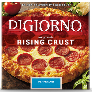 Digiorno Pizza, Pepperoni - Original Rising Crust
