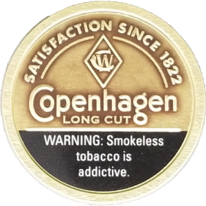 Copenhagen Long Cut