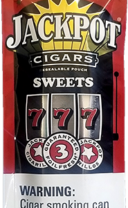 Jackpot Cigars - Sweets Flavor