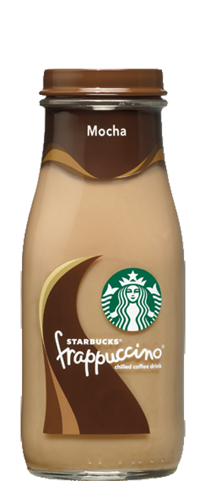 Starbucks Frappucino, Mocha
