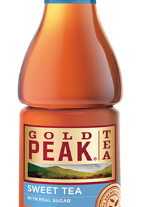 Gold Peak Tea, Sweet Tea, 18.5 ounce