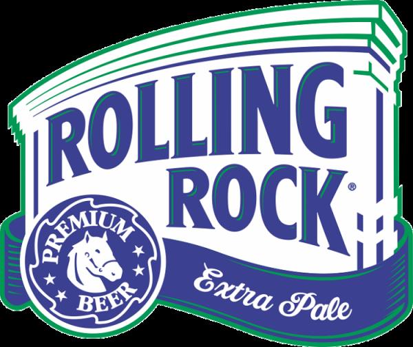 Rolling Rock Premium Beer Logo