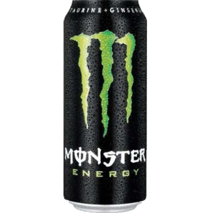 Monster Energy Drink Original 16oz