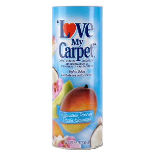 Love My Carpet Deodorizer Hawaiian Passion