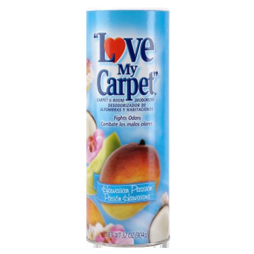 Love My Carpet Deodorizer Hawaiian Passion