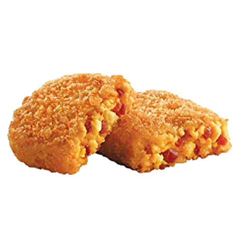 Early Risers - Morning Hashbrown pockets