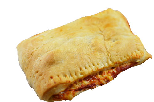 Pizza Pockets - Deli