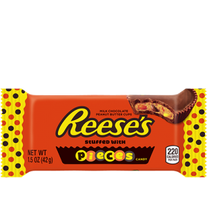 Reese's Pieces Peanut Butter Cups