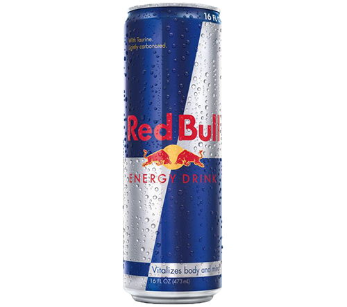 Red Bull Original 16oz