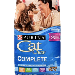 Purina Cat Chow 3.15lbs