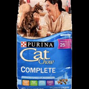 Purina Cat Chow 3.15lbs