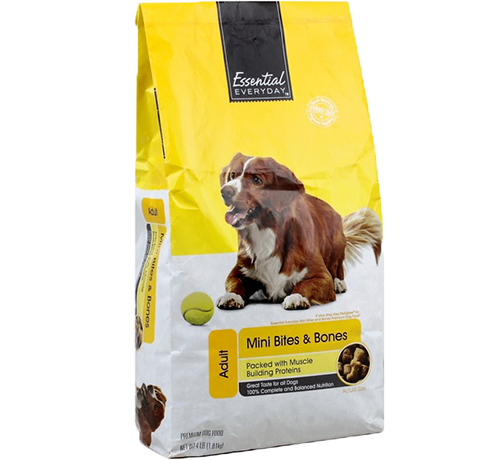 Essential Everyday Dog Food - Small bites