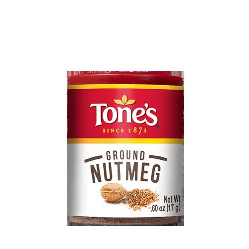 Tones Nutmeg