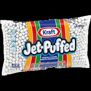 Jet Puffed Mini Marsh Mallows