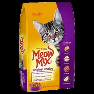 Meow Mix 3.15lbs