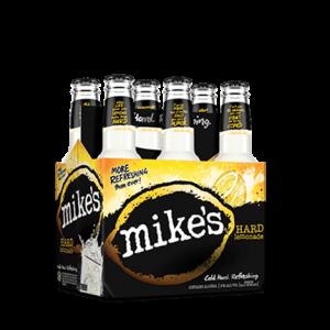 Mike's Hard Lemonade 6pk