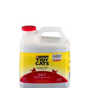 Tidy Cats 24/7 Performance 14lbs Cat Sand