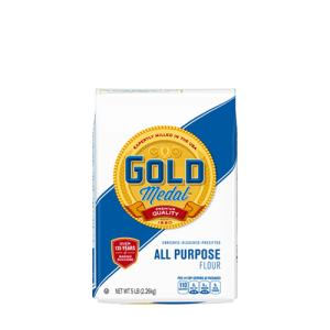 Golden Medal All Purpose Flour
