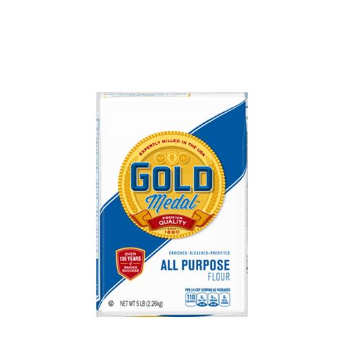 Golden Medal All Purpose Flour