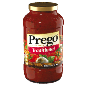 Prego Traditional
