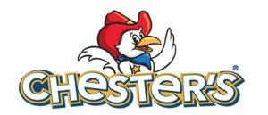 Chesters chicken logo