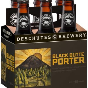 descutes black butte porter