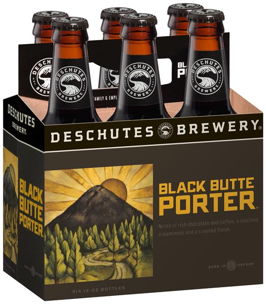 descutes black butte porter