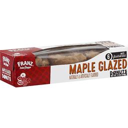 Franz Maple Glazed