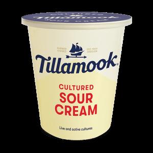 Tillamook Sour Cream